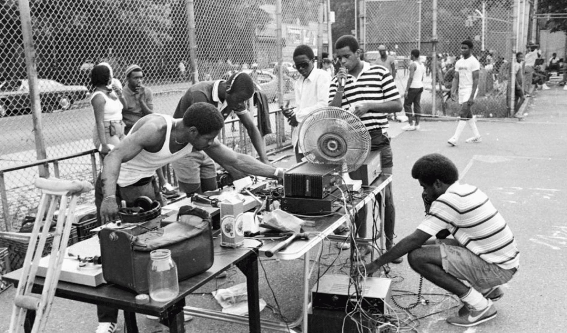 El Bronx, donde nació el hip hop y donde Wu-Tang Clan creó una identidad y un legado para la posteridad.