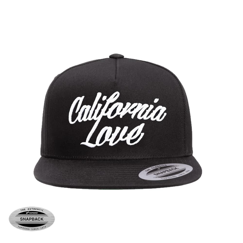 snapback 6007 California Love 3D
