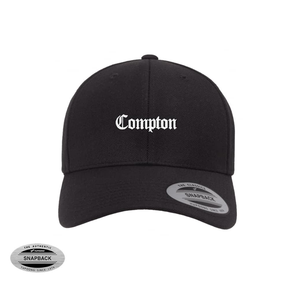 snapback 6789 Compton