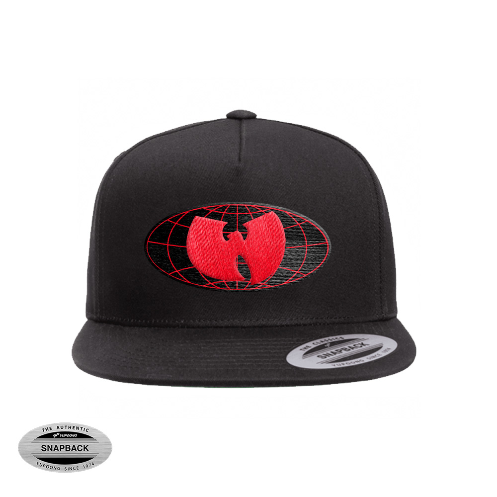 snapback 6089 wutang world