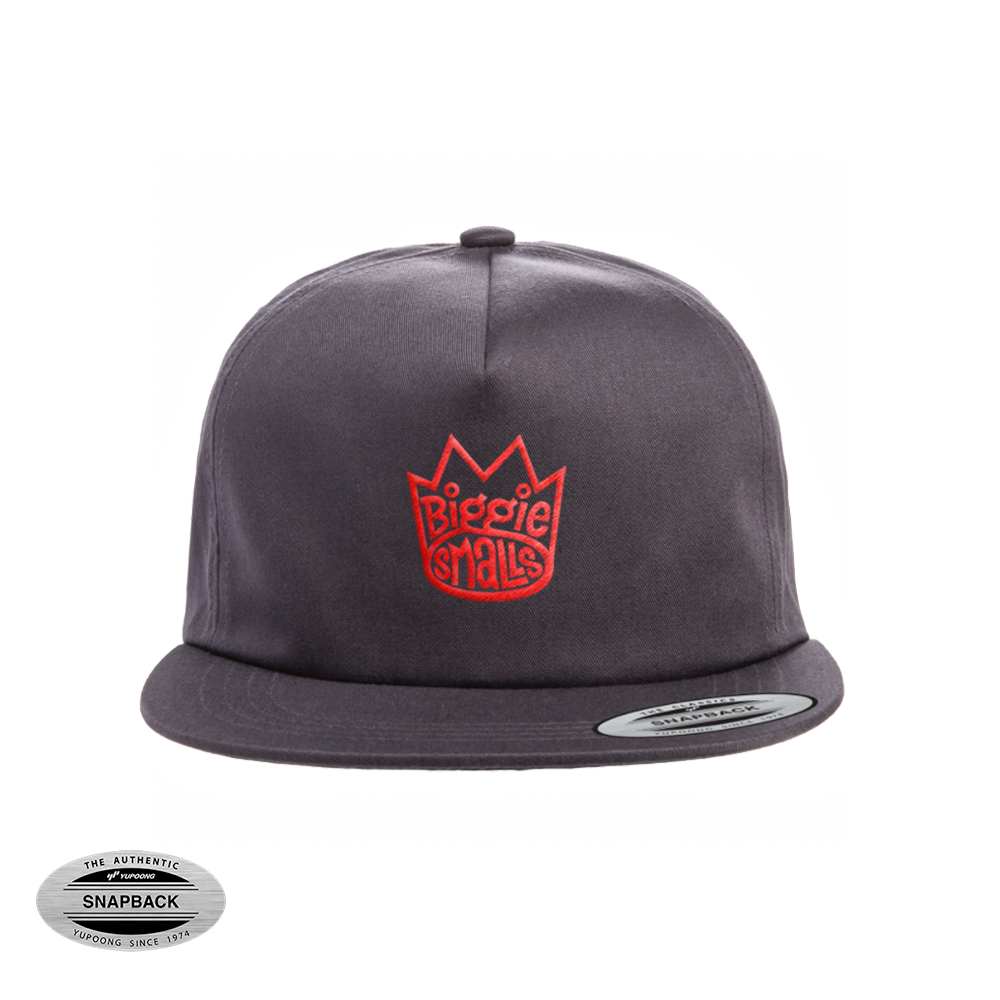 snapback 6502 biggie smalls